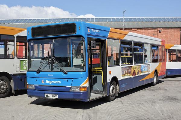 33384 W671TNV, Silverhill 12/9/2014