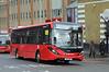 36651 YX17NXS, Woolwich 9/2/2018