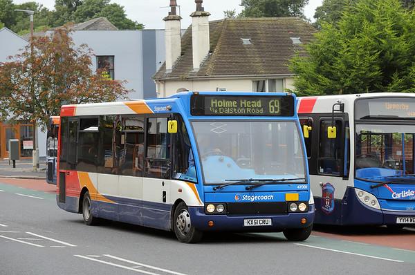47001 KX51CRU, Carlisle 5/9/2016