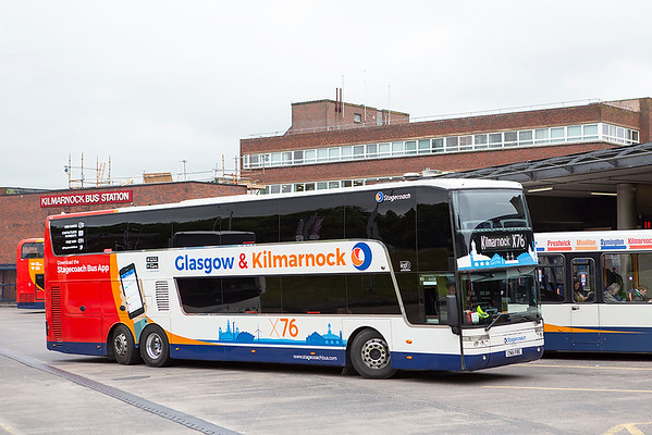 50243 CN61FBE, Kilmarnock 24/6/2019