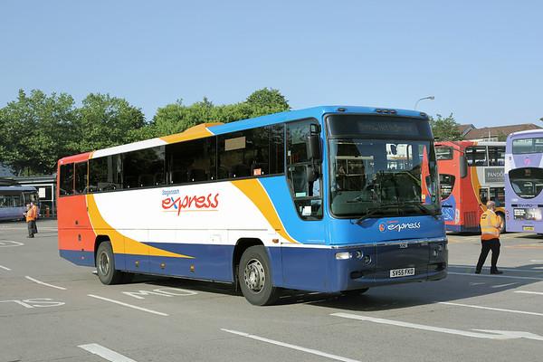 53238 SV55FKO, Glasgow 23/7/2014