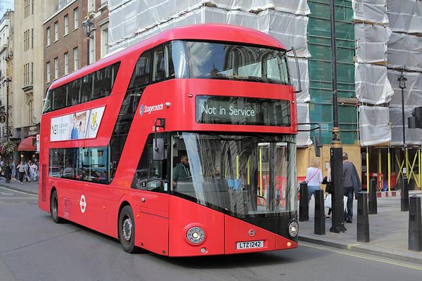 LT242 LTZ1242, Whitehall 6/9/2015