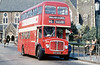 1965 AEC Regent V/Willowbrook H37/27F 812 (CCY 982C) seen at Neath.