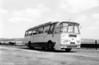 Seen at Oystermouth is 1042 (VWN 16) a 1960 AEC Reliance/Harrington Cavalier C37F.