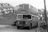 Former SWT 474 (NCY 465), another AEC Regent V/Weymann H32/28R in service with Garelochhead Coach Services, to which it had passed in November 1967.