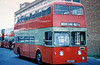 Former James Leyland Atlantean PDR1/MCCW L39/34F 1227 (RTH 637) in a later life with City of Oxford Motor Services.
