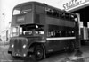 427 (JWN 903) a 1954 tin fronted AEC Regent III/Weymann L30/26RD, later to become 1176.