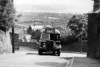 65 (FCY 346), a 1949 AEC Regal III with Willowbrook B34F climbs Townhill with Swansea docks as a backdrop.