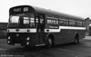 Thomas Bros. VTG 143G, a 1969 Leyland Tiger Cub/Marshall B45F which became SWT 326.