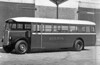 1933 AEC Regal/Park Royal B32F demonstrator AMD 48, finished in  full SWT livery and eventually becoming no. 317.