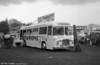 Former United Welsh 18 (374 GWN) a 1964 Bristol RELH6G/ECW C47F.