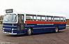 Former 462 (BWN 462K), a 1972 AEC Reliance/Marshall DP49F after sale to West Glamorgan Area Health Authority.