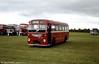 Preserved former United Welsh 129 (137 ACY), a 1961 Bristol MW6G/ECW B45F.