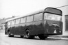 Rear view of 953 (896 DCY), a 1963 AEC Reliance/Marshall B53F.