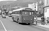 PTX 202 was a 1955 Leyland Tiger Cub/Weymann B44F which later became SWT 304.