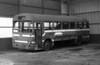 Thomas Bros. NNY 70, a 1954 Leyland Tiger Cub/Saunders Roe B44F.