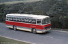 United Welsh 23 (UCY 154H) a Bedford VAM70/Duple C41F which became SWT 132.