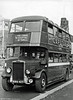 544 (BWN 427), a 1938 Leyland TD5/Weymann L27/26R seen in Caer Street, Swansea. The vehicle was new as no. 127.
