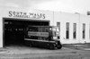 501 (WN 8984) was a 1936 Leyland TD4/Weymann L29/26R which had been renumbered from 384 in 1939.