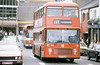 905 (OCY 905R) was the first of the Bristol VRT SL3/ECW H43/31F.