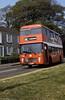 Bristol VRT SL3/ECW H43/31F 985 (BEP 985V).
