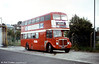 Wash time for 1964 AEC Regent V/Weymann H39/32F 595 (428 HCY).