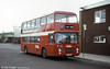 Bristol VRT SL3/ECW H43/31F 950 (WTH 950T) at Haverfordwest.