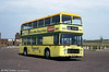 Painted in a commemorative livery to mark 75 years of buses in Gower during 1984 is VRT 939 (TWN 939S).