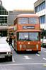 Bristol VRT SL3/ECW H43/31F 943 (WTH 943T).