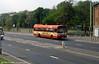 Leyland National B52F 762 (JTH 762P) on Mumbles Road.
