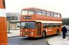 Bristol VRT SL3/ECW H43/31F 972 (BEP 972V).