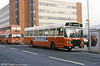 Leyland National 2 B52F 817 (CCY 817V) after conersion to DP49F.