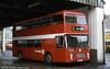 Bristol VRT SL3/ECW H43/31F 992 (EWN 992V).