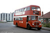 1964 AEC Regent V 2D3RA/Willowbrook H39/32F 853 (436 HCY) at Caereithin.