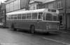 623 (XWN 623J) a 1971 Bristol RELH6G / ECW DP45F at Ammanford.