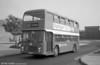 Bristol VRT/ECW H43/31F 912 (OCY 912R) at Swansea.