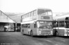 Bristol VRT SL3/ECW H43/31F 918 (RTH 918S) at Swansea.