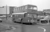 Bristol VRT SL3/ECW H43/31F 966 (BEP 966V) at Swansea.