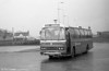 AEC Reliance/Duple DP51F 467 (HCY 467N) at Port Talbot.