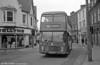 Bristol VRT SL3/ECW H43/31F 929 (RTH 929S) at Neath.