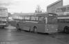 Leyland Leopard PSUC1/Marshall B45F 326 (VTG 143G) ex-Thomas Bros., seen at Ravenhill.