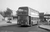 Bristol VRT SL3/ECW H43/31F 954 (WTH 954T) at Swansea.