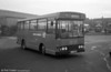 302 (LCY 302X), a Bedford YMQ/S with Lex B37F prior to entry into service - body no. 0953.