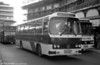 174 (BTH 482V), a Leyland Leopard/Willowbrook DP51F at Cardiff.