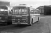 172 (PRC 211F) a 1968 Leyland Leopard/Plaxton DP47F at Ravenhill.