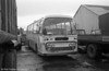 178 (XCY 178J), an AEC Reliance/Plaxton C44F after disposal.