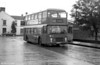 Bristol VRT/ECW H43/31F 910 (OCY 910R) at Gorseinon.