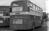 997 (TPE 153S) a Bristol VRT with ECW H43/31F, ex-Alder Valley 947, at Swansea.