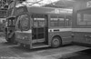 Leyland National B52F 824 (NFN 70M), ex-East Kent 1070 at Gorseinon.