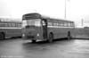 428 (OTX 138F) an AEC Reliance/Marshall B51F, ex-Thomas Bros., Port Talbot.